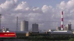 VN tăng cường kiểm soát môi trường trong hoạt động doanh nghiệp