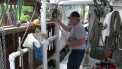 Њу Орлеанс стравува од ураган сличен на Катрина