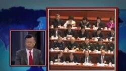 中国设国家安全委员会,干什么?