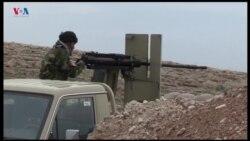 بەشداری پارتی ئازادی کوردسـتان لە شەڕی دژی داعش