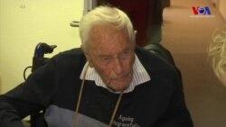 104 Yaşındaki Bilim Adamı Yardımla Hayatına Son Verdi