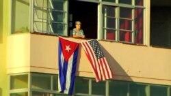 EE.UU. a un año del acercamiento con Cuba