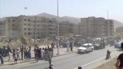 AFGHANISTAN VIOLENCE UPD VOSOTVO