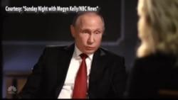 Путин нема ништо компромитирачко за Трамп