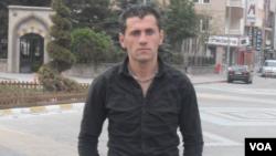 هوشمند علیپور، زندانی سیاسی کُرد ایرانی محکوم به اعدام