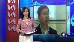 VOA连线:港大副校长任命风波,中国黑手再入校园