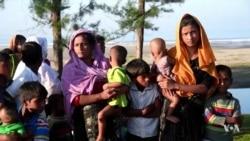 VOA英语视频:美国国会因罗兴亚危机考虑向缅甸军方实施严厉制裁