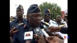 2014-05-27 美國之音視頻新聞: 尼日利亞軍方稱獲知被綁架女童下落