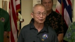 Hawaii Official: Focus Now Is on No More False Alarms