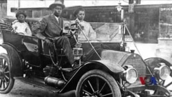 被忽视的历史:俄克拉荷马州全黑人城镇的兴衰