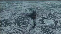 США та Росія змагатимуться за контроль над Арктикою. Відео