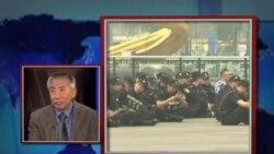 时事大家谈: 中国反日示威活动与中国政权