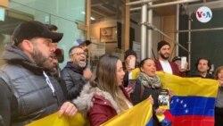 Reabrirá el consulado de Venezuela en NY