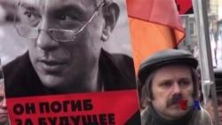 涅姆佐夫遇刺一年后俄反对派领袖仍受打击