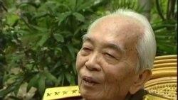 Nhìn lại cuộc đời và sự nghiệp Đại tướng Võ Nguyên Giáp