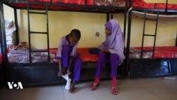 Dans l'État nigérian de Sokoto, un foyer pour les orphelins de Boko Haram