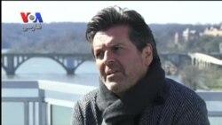 «توماس آندرس» خواننده آلمانی: مدرن تاکینگ بخشی از وجودم است