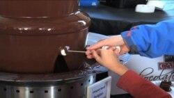 El saludable chocolate orgánico