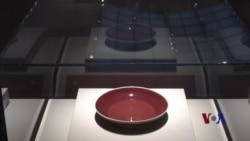 暌违近两年 亚洲艺术博物馆重新开展