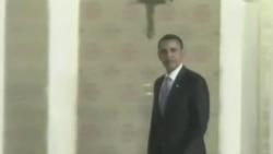 Арабский мир ждет приезда Обамы без энтузиазма