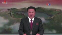 ONU analiza amenaza de Corea del Norte