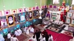 گھوٹکی میں مندر پر حملے کے بعد ہندو برادری بے چین
