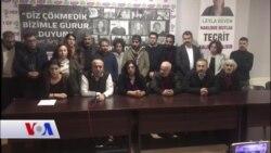 Hevserokên HDP'ê yên Stenbolê Bûyerên Dawî Dinirxînin