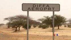 Situation militaire à Diffa
