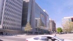 Washington Hosts Thousands At Annual World Bank, IMF Spring Meetings