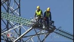 Bashkëpunimi energjetik Shqipëri-Kosovë