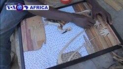 Abanyabugeni muri Kameruni Bahanganye n'Ibyatsi Bibangamiye Amafi