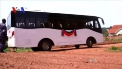 Solar-powered Bus Coming to Uganda