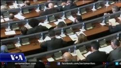 Kosovë: Parlamenti, seancë për rastin e Astrit Deharit
