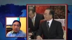 时事大家谈:朝鲜宫廷地震 金正恩权杖稳操?