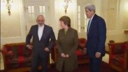 IRAN NUCLEAR VO