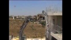 以色列定居點新屋開工 被指影響和平進程