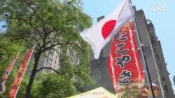 Фуди Аллен. Лучший японский суп рамэн