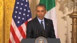 نظر پرزیدنت اوباما در مورد چگونگی کاهش تحریم ها علیه ایران