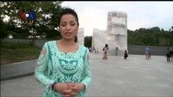 زندگی 360: یادگار واشنگٹن