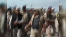 موفقيت عمليات ارتش عراق عليه داعش