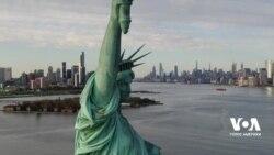 Святкування ідей, свобод, прав і цінностей: представники діаспори про День незалежності США. Відео