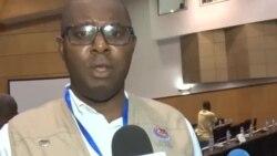 Observador da Sala da Paz comenta resultados das eleições de Moçambique