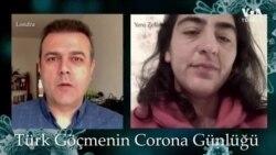 Yeni Zelanda'da Corona'yla Savaşan Türk Konuştu