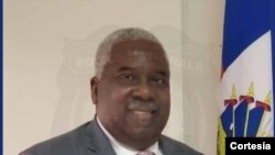 Christian Emmanuel Sanon, un haitiano-estadounidense que vive en Florida, ha sido señalado como el autor intelectual del complot de asesinato contra el presidente de Haití Jovenel Moise.