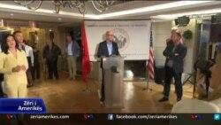 """Tiranë, Dhoma Amerikane e Tregtisë organizon takimin """"Kthim në Punë"""""""