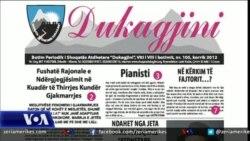 Gazetat lokale dhe problemet e komunitetit