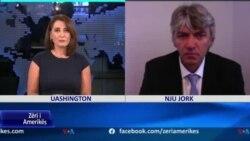 Intervistë me kryetarin e partisë Aleanca për Shqiptarët, Ziadin Sela