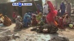 VOA60 AFIRKA: NIGERIA Akalla Mutane 50 Suka Mutu Bayan Da Boko Haram Ta Kai Hari A Kauyen Dalori Dake Jihar Borno, Fabrairu 01, 2016