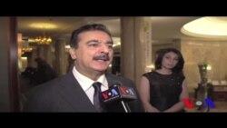 ملالہ کے لیے نوبیل انعام پاکستان کے لیے خوش کُن ہے: سابق وزیراعظم