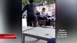 VN bắt giám đốc dùng súng thị uy phụ nữ ở Sài Gòn